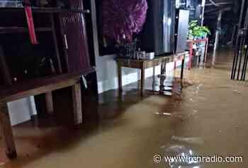 Declaran alerta roja en Puerto Asís por desbordamiento de Río Putumayo - RCN Radio