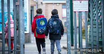 Number of pupils off school due to Covid almost triples in one week