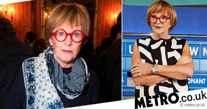 Anne Robinson 'fed up' with 'woke' terms after Countdown contestant corrected her: 'I don't want the English language mangled'