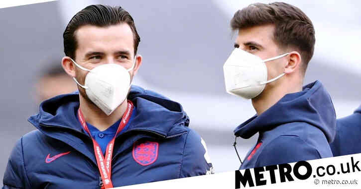 Petr Cech slams 'incomprehensible' Covid-19 rules as Mason Mount and Ben Chilwell are ruled out for ten days