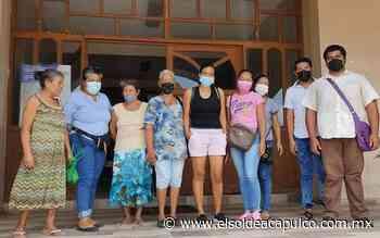 Por presuntas represalias despiden a funcionarios del Ayuntamiento de San Jerónimo - El Sol de Acapulco