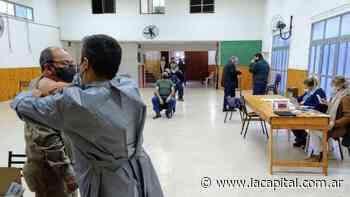 El presidente comunal de San Jerónimo Sud quiere que los alumnos de su localidad vuelvan a las escuelas - La Capital (Rosario)