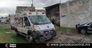 Golpean a indigente en San Jerónimo Caleras; paramédicos le salvaron la vida - Periodico Central
