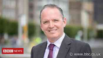 Scottish Enterprise names Adrian Gillespie as new chief