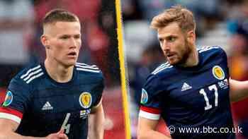 Euro 2020: Who made your Scotland XI to face Croatia?