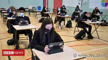 Scrapping the SQA 'won't happen overnight'