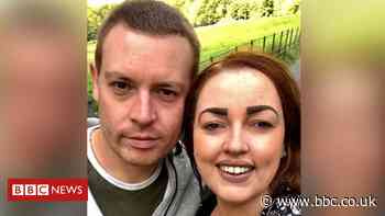 Woman cancels honeymoon over travel ban