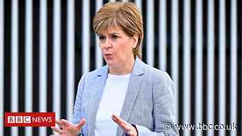 Nicola Sturgeon 'confused' by Andy Burnham's stance on travel ban