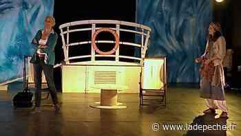 """Lavaur. """"Sur le Pont"""" avec Sauterelles en scène - LaDepeche.fr"""