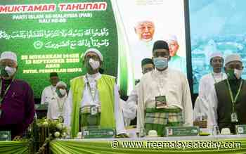PAS supremo is fast making the Islamic party irrelevant - Free Malaysia Today