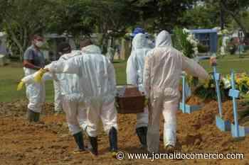 Rio Grande do Sul tem 10,4 mil contaminados por Covid-19 para cada 100 mil habitantes - Jornal do Comércio