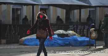 Rio Grande do Sul terá inverno mais frio e menos chuvoso que o habitual - Jornal Correio do Povo