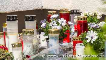 Tödliche Attacke in Landsberg: Tatverdächtige weiter in Haft