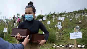 Colombia superó las 100.000 muertes por coronavirus tras marcar nuevo récord - Télam