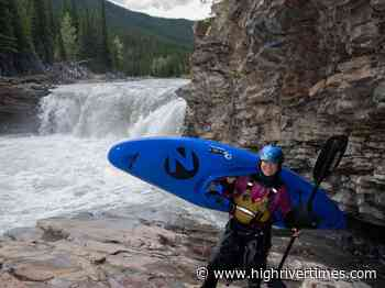 Female kayakers hit the river in a male dominated sport - High River Times