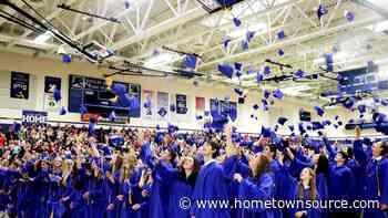 Unprecedented times prepare Rogers High School Class of 2021 - ECM Publishers