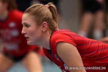 """Manon Stragier blikt tevreden terug op de Nations League: """"Mijn ogen goed de kost gegeven"""""""