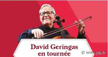 Geringas Chamber Orchestra - Strasbourg et Schirmeck - Musique classique - Journal des spectacles