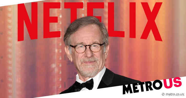 Steven Spielberg partners with Netflix to create 'multiple' feature films