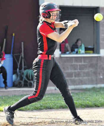 Softball players earn all-state honors - sidneydailynews.com
