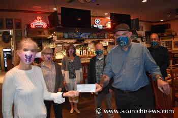 Sidney bar owner helps doctor recruitment for Saanich Peninsula clinics – Saanich News - Saanich News