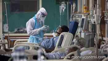 Coronavirus News Live Updates: Kerala Logs 12,617 New COVID-19 Cases, 141 Deaths - Moneycontrol