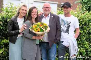 'Burgervader' Ivo Wynants neemt geëmotioneerd afscheid … en verlaat Wijnegem