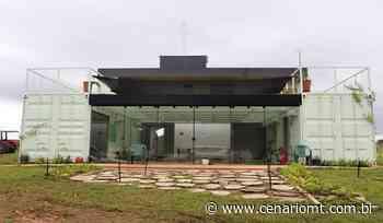 Mato Grosso do Sul: Parque das Nascentes do Rio Taquari conta com Centro de Visitantes para receber turistas - CenárioMT