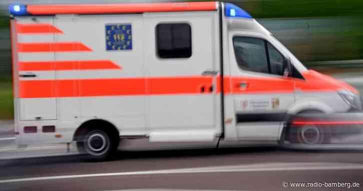 Angriff mit Flasche: Mann nach Halsverletzung notoperiert