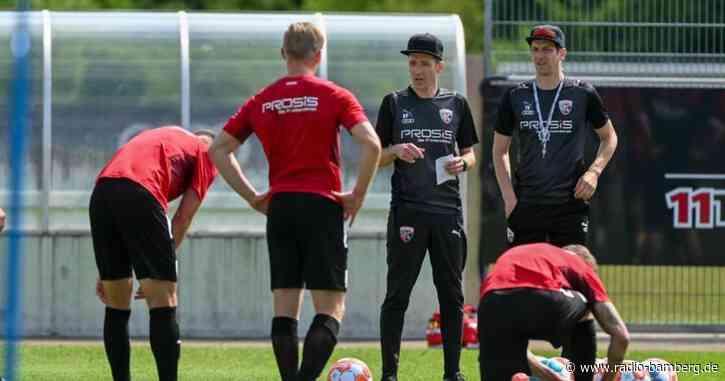 FC Ingolstadt zurück im Training: Start mit Pätzold