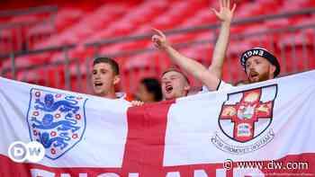 +Coronavirus hoy: Reino Unido autoriza más de 60.000 espectadores para semifinales y final de Eurocopa+ - DW (Español)