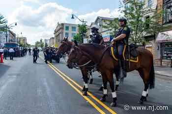 Newark brings back police foot patrols as pandemic recedes - NJ.com