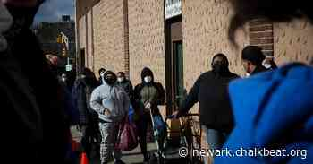 Delay keeps N.J. families waiting for pandemic food money - Chalkbeat Newark