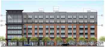 Newark Planning Board to Hear Proposal for 280-Unit 'Ballantine' Project in the Ironbound - Jersey Digs