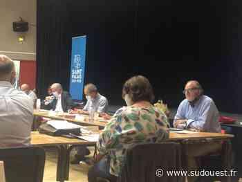 Saint-Palais-sur-Mer : la gestion des eaux pluviales votée en deuxième session - Sud Ouest