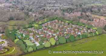 'Sick to death' - Anger of Solihull villagers at 100-home green belt scheme - Birmingham Live