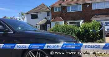 Inquest opens into death of man discovered with head injuries in Solihull - Coventry Live