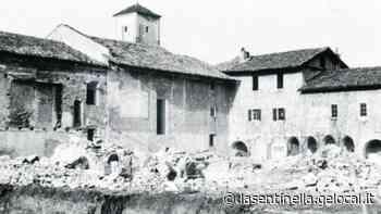 Quando gli affreschi di Spanzotti a Ivrea rischiarono di essere venduti - La Sentinella del Canavese