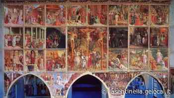 Spanzotti, un pittore conosciuto nel mondo: il Rinascimento passa anche da Ivrea - La Sentinella del Canavese