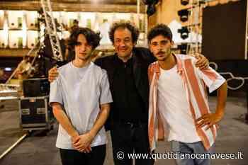 IVREA - Favola «The Jab»: vincono Musicultura e dedicano il successo a Michele Merlo - VIDEO - QC QuotidianoCanavese