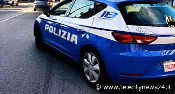 Ivrea: auto investe passanti, denunciati due giovani - Telecity News 24