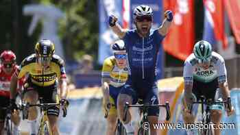 Cycling news - Mark Cavendish set to miss out on Tour de France as Sam Bennett declared fit - reports - Eurosport COM