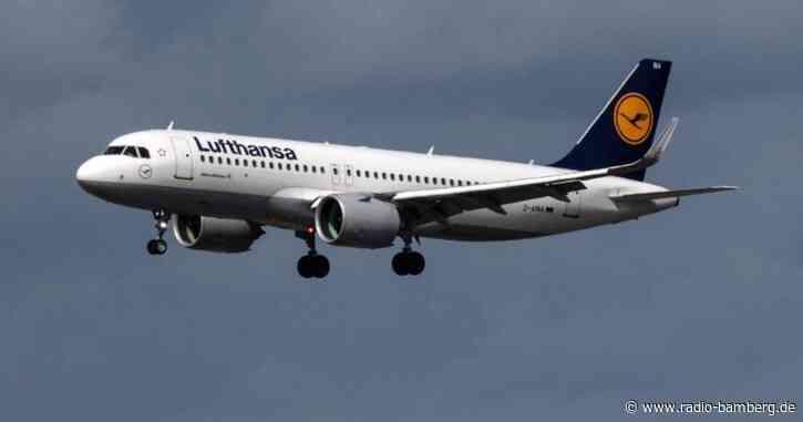 Keine Lufthansa-Kurzflüge zwischen Nürnberg und München mehr