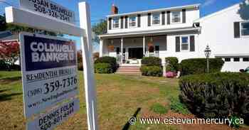 US existing home sales fall again as prices continue to soar - Estevan Mercury