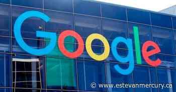 EU investigates Google's conduct in digital ad tech sector - Estevan Mercury