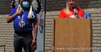 Carlyle and White Bear will honour those who attended residential schools - Estevan Mercury