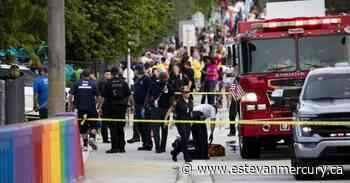 Driver says he is devastated by fatal Pride parade crash - Estevan Mercury