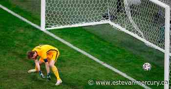 Belgium wins 3rd straight at Euro 2020, beats Finland 2-0 - Estevan Mercury