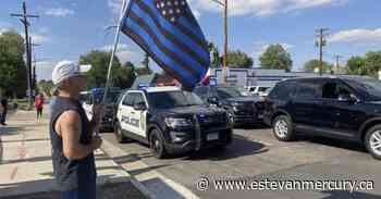 3 killed in Denver-area shooting, including officer, suspect - Estevan Mercury
