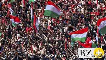 EM: Polizei München rechnet mit 200 ungarischen Problemfans